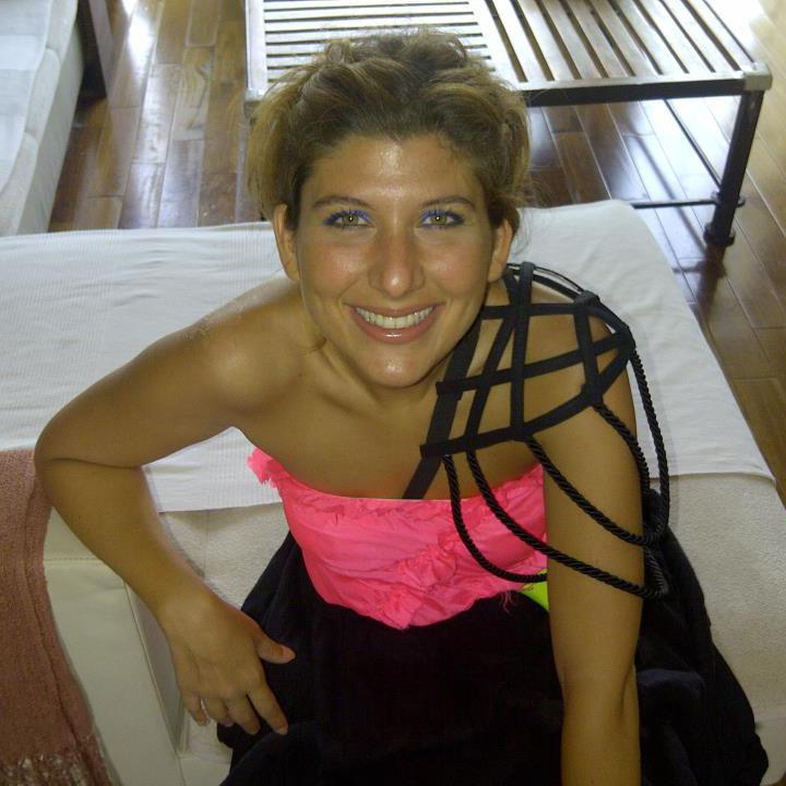 Lana Nahawi